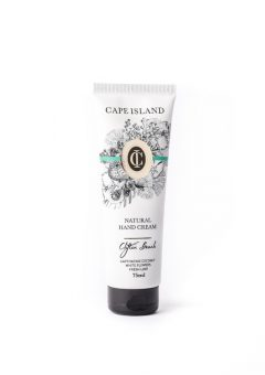Cape Island Hand lotion Clifton Beach