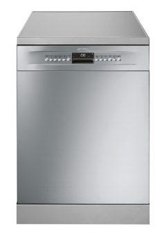 Smeg Classic Dishwasher DW8QSDXSA-1