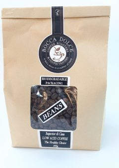 Bocca Dolce coffee beans 500g