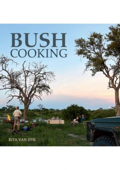 Bush Cooking recipe book