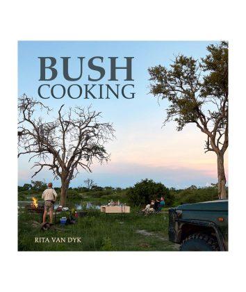Bush Cooking recipe book
