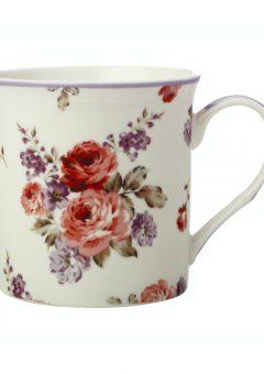 Casa Domani Chelsea Gardens Mug Cottage Rose