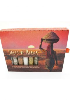 Salts of Africa Gift Box