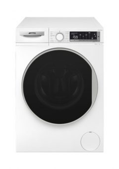 Smeg Washing Machine - WM3T82WSA