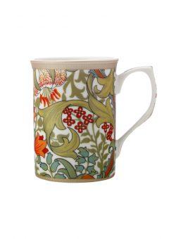 William Morris Mug Golden Lily