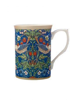 William Morris Mug Strawberry Thief
