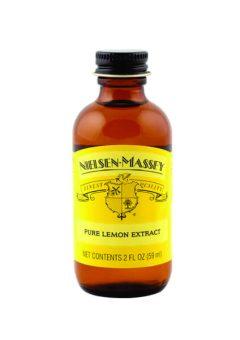 Nielsen Massaey Pure Lemon Extract